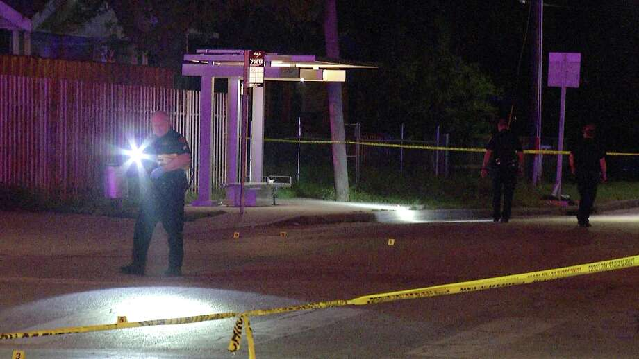 A man was hospitalized with a gunshot wound to his abdomen late Monday on the East Side. Photo: Ken Branca