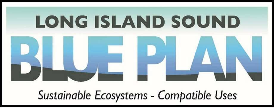 Long Island Sound Blue Plan Photo: Contributed Photo