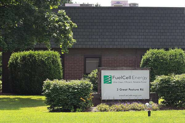 Potential loan default for Danbury-based FuelCell Energy