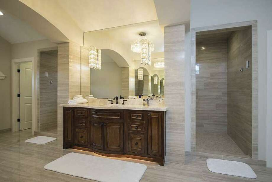 GHBA Remodelers Council: What do homeowners want in master bath remodel?