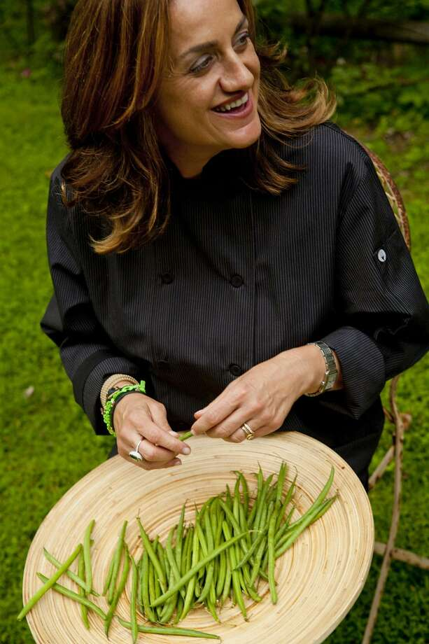 """The Perfect Provenance in Greenwich is hosting Wholesome Italian Cooking with Silvia Baldini, a champion from the Food Network's """"Chopped."""" The event will be dished up at 6:30 p.m. Wednesday. For more info and to attend (three courses for $65), visit www.theperfectprovenance.com or call Lisa Lori at 203-900-1131. Photo: Contributed Photo / Stamford Advocate Contributed photo"""