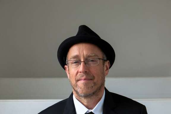 Trumpeter and composer Dave Douglas