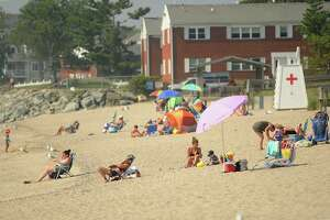 The cost to park at Milford beaches this season is going from $15 to $20 for non-residents.