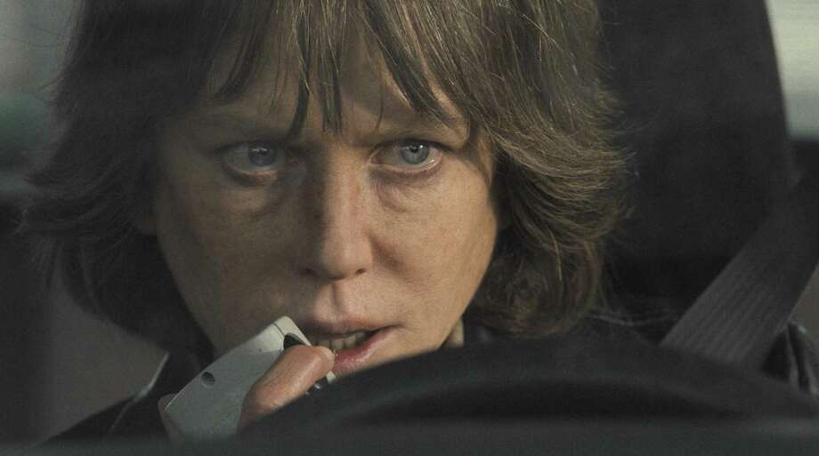 """An L.A. cop (Nicole Kidman) revisits a dark chapter of her life in """"Destroyer."""" Photo: Annapurna Pictures / ©2018 Annapurna Releasing, LLC. All Rights Reserved."""