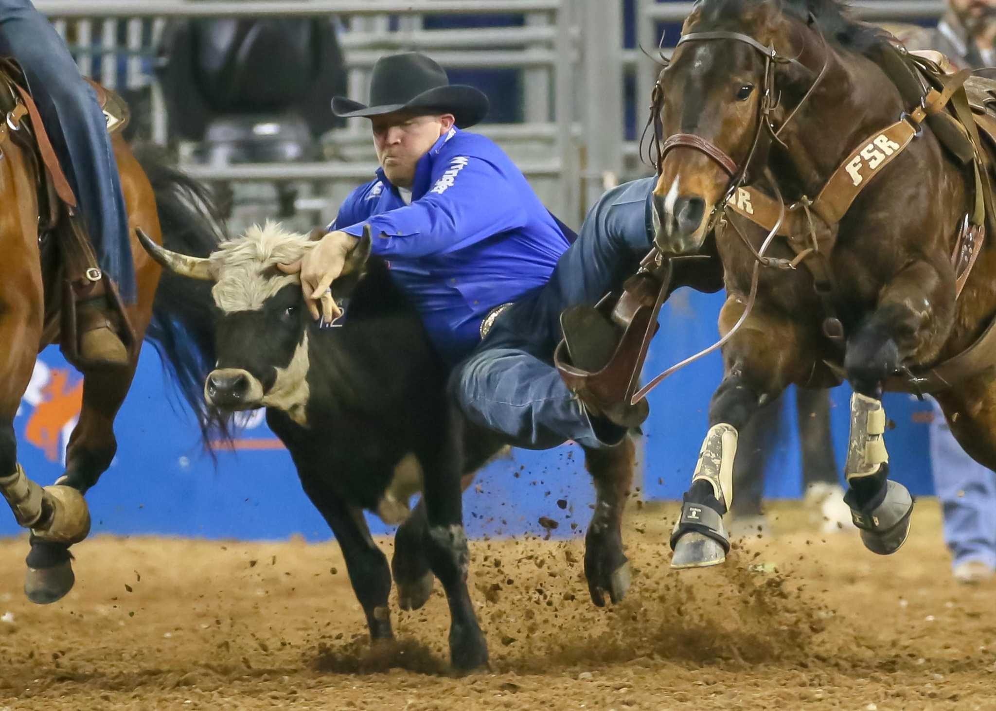 Tarleton to compete for national titles at College ...  |Texas State Sport Rodeo