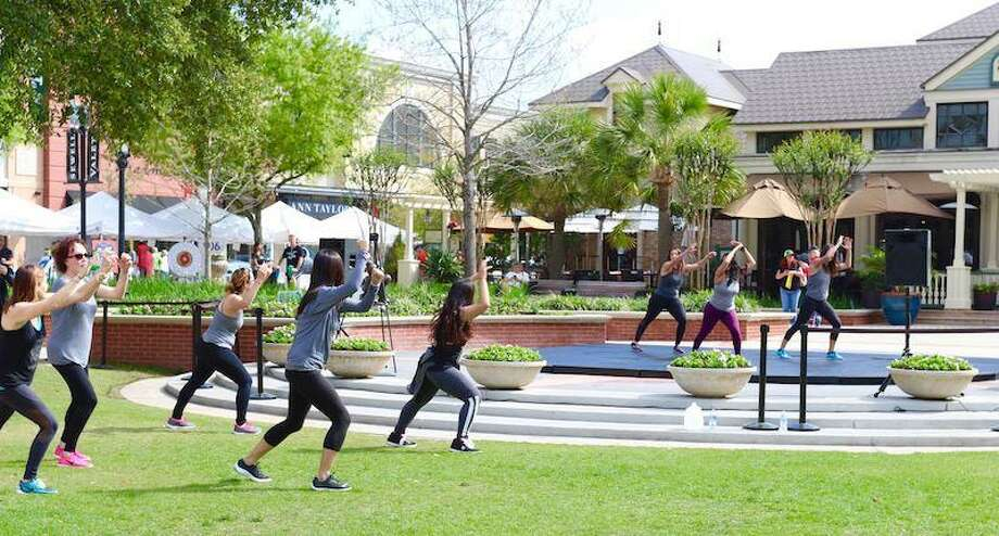 The Woodlands Area Chamber of Commerce will host the Health, Wellness & Fitness Expo on May 18 from 10 a.m. to 2 p.m. at Market Street. The chamber also has a few other events planned for the next two months. Photo: Courtesy Photo / Courtesy Photo