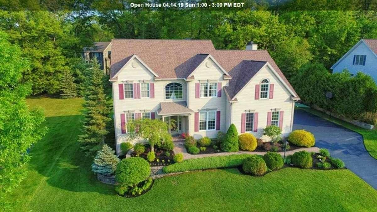 $659,900. 43 Regatta View Dr., Saratoga Springs, NY 12866. View listing.