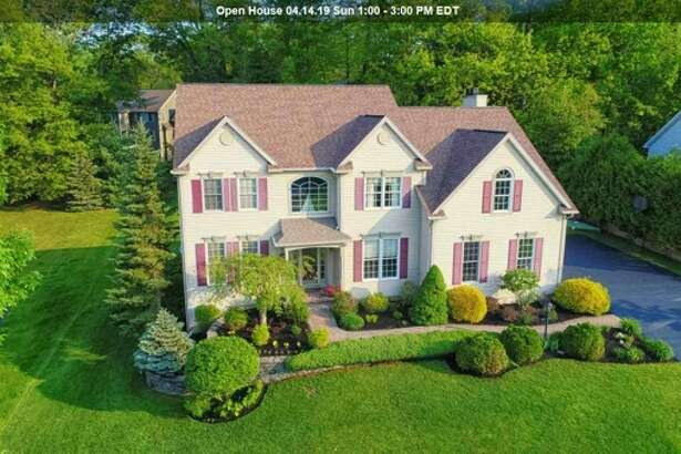 $659,900. 43 Regatta View Dr., Saratoga Springs, NY 12866. View listing.