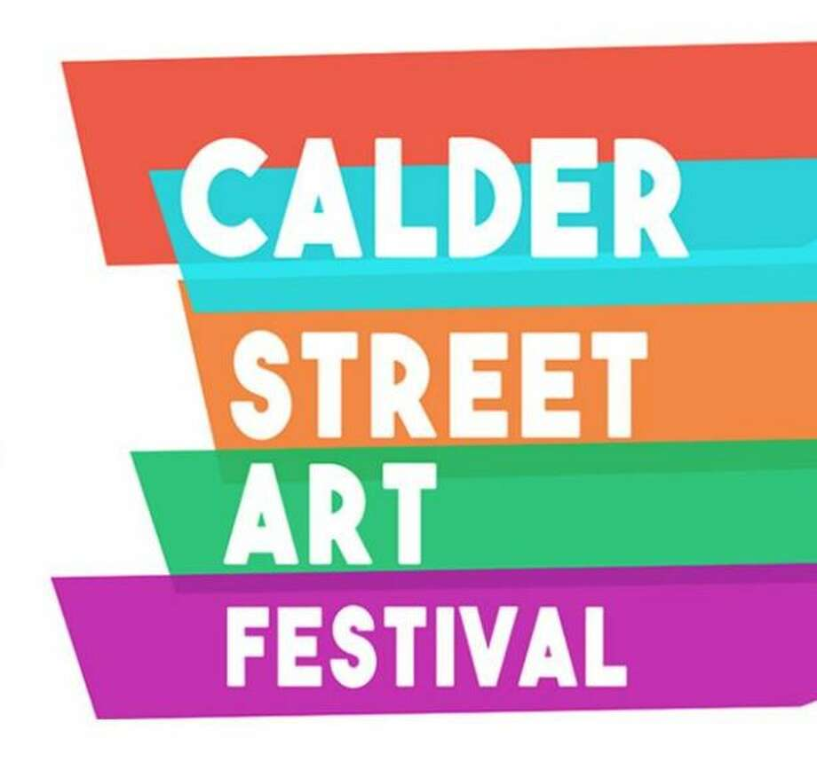 Calder Street Art Festival Photo: Beaumont Events
