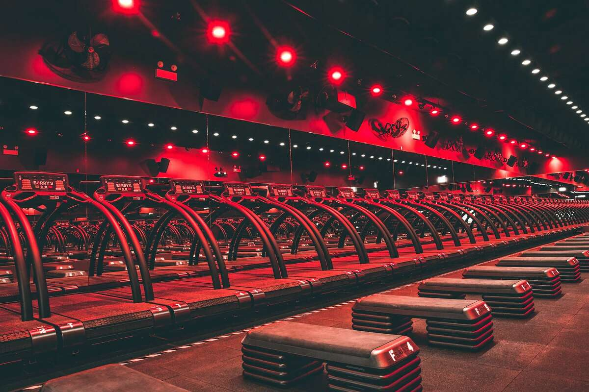 Barry's Bootcamp Houston launches at 1953 West Gray this summer.