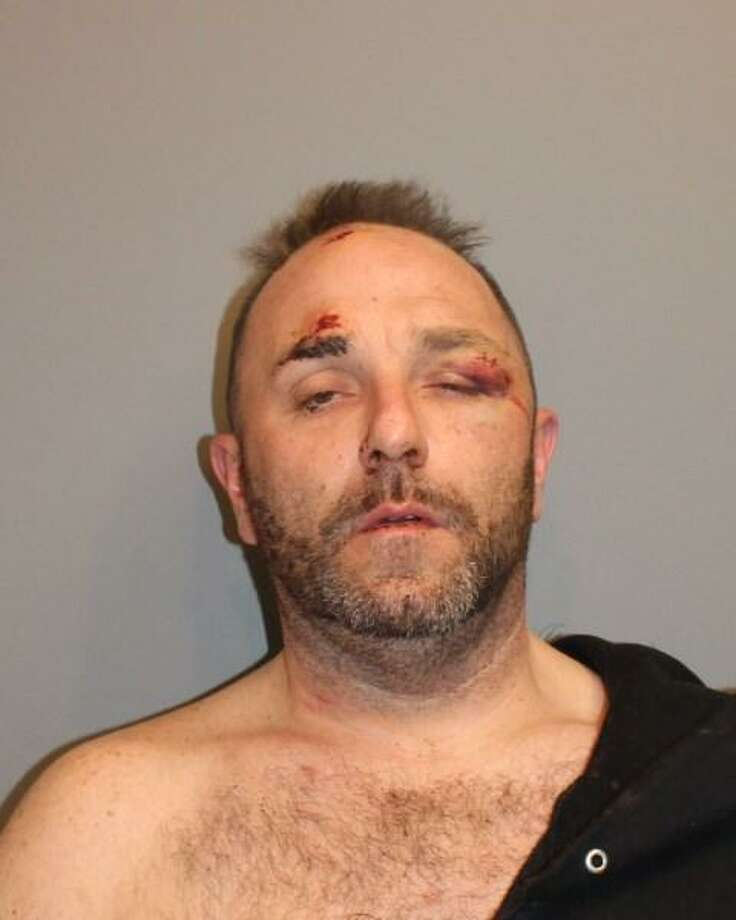 Daniel Lutkevich, 36, of West Haverstraw, New York Photo: Norwalk Police Dept.