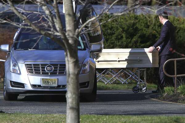 Uber, Lyft safety in spotlight after student's slaying - SFChronicle com