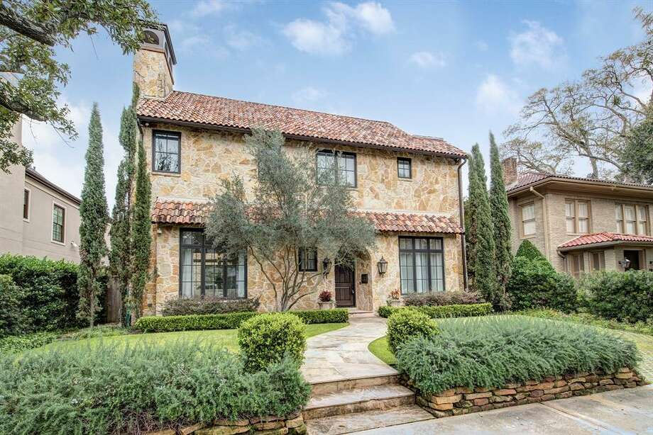 10. 1928 Dunstan Road, HoustonHouse sold: $2.5 million - $2.9 million6,446 square feetGreenwood King Properties - Heidi Dugan