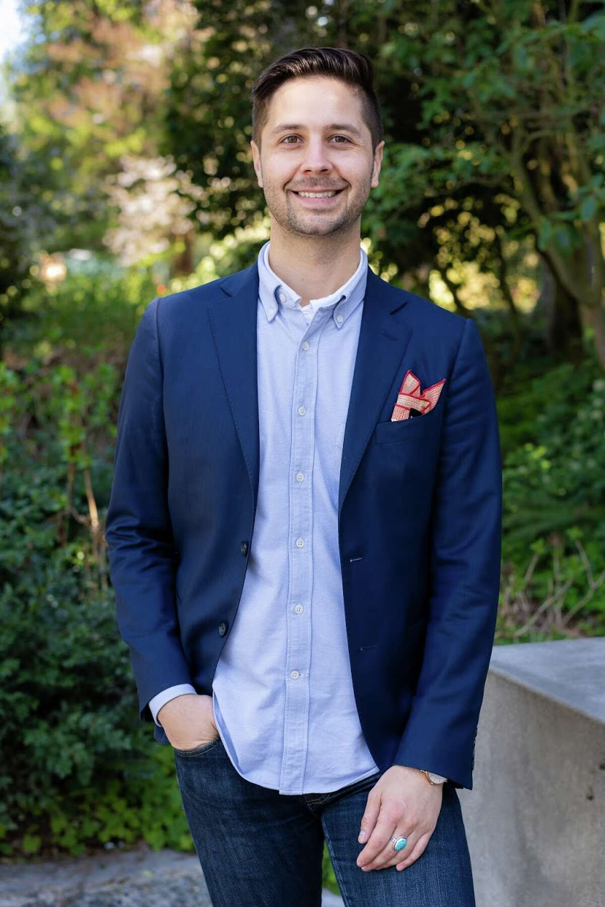 Seattle School Board Director Zachary DeWolf challenges Seattle City Council incumbent Kshama Sawant.