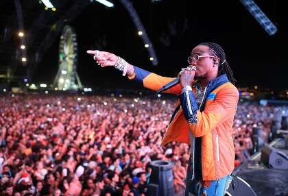 Where to see Coachella bands in SoCal without a festival