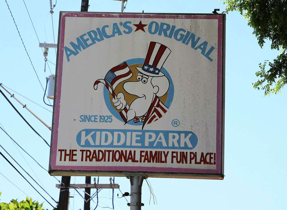 Kiddie Park is one of the oldest amusement parks in the country, just not THE oldest. According to the National Amusement Park Historical Association, the oldest operating amusement park in the United States is Lake Compounce, which opened in 1846 in Bristol, Connecticut. While other amusement parks also predate Kiddie Park, the San Antonio fixture bills itself as the country's oldest children's amusement park.