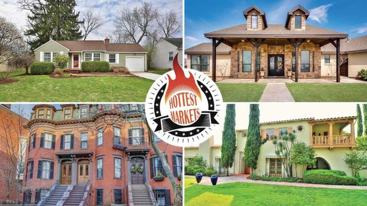 The Hottest Real Estate Markets in America for March 2019>>>