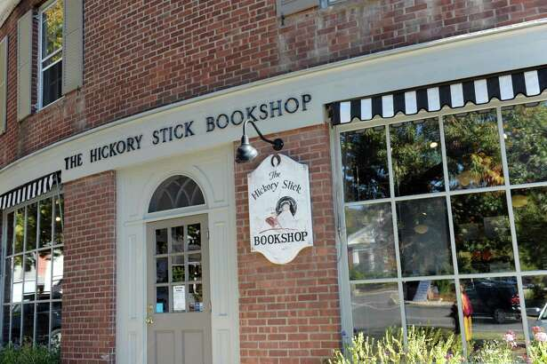 The Hickory Stick Bookshop in Washington.