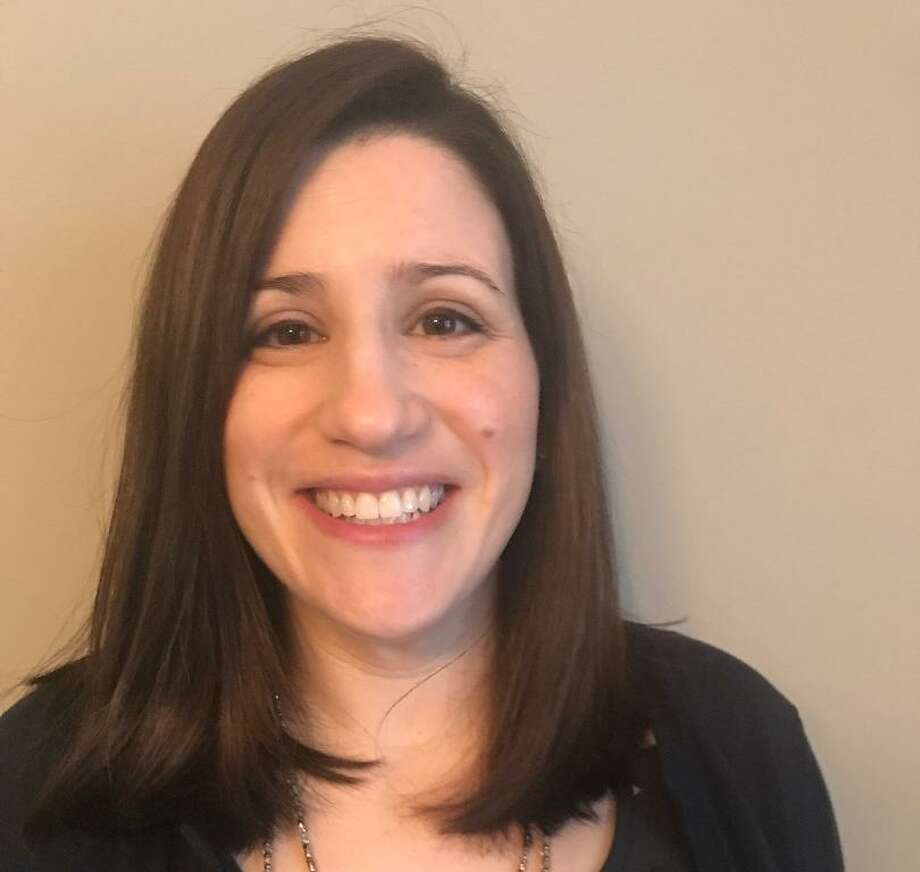 Joy Squitieri, of John Read Middle School, has been named the Connecticut School Counselor of the Year. Photo: Contributed Photo