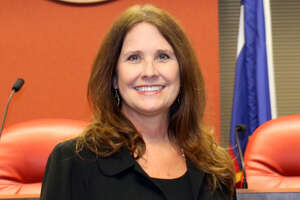 Alvin ISD trustees named Carol Nelson as their lone finalist to become the district's superintendent. Nelson has worked in Alvin ISD for 23 years and currently serves as associate superintendent of human resources.