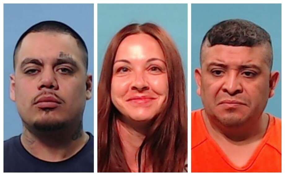 PHOTOS: Felony DWI arrests made in March 2019Officials arrested and charged 28 people with felony DWI in Brazoria County last month. >>>See mug shots of the accused as well as their charges... 