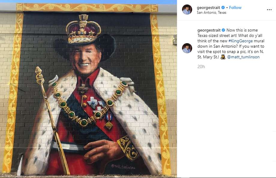 georgestrait: