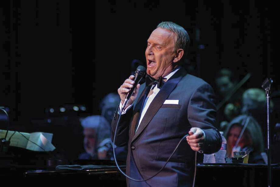 The performance of Bob Anderson at The Cynthia Woods Mitchell Pavilion on Saturday so thoroughly embodied the sound and spirit of the late, great, Frank Sinatra, that it was simply remarkable.