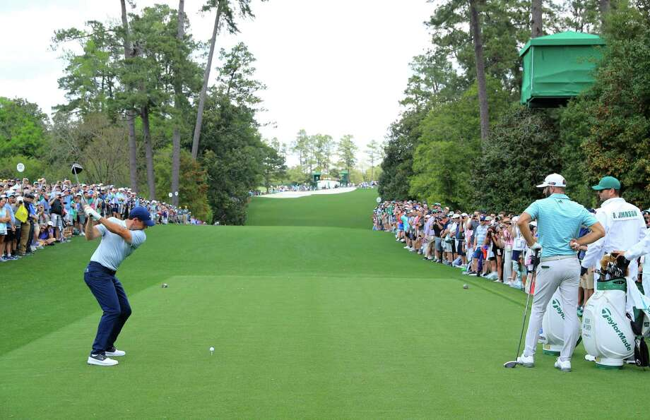 Another first-time winner for the Masters? - Times Union