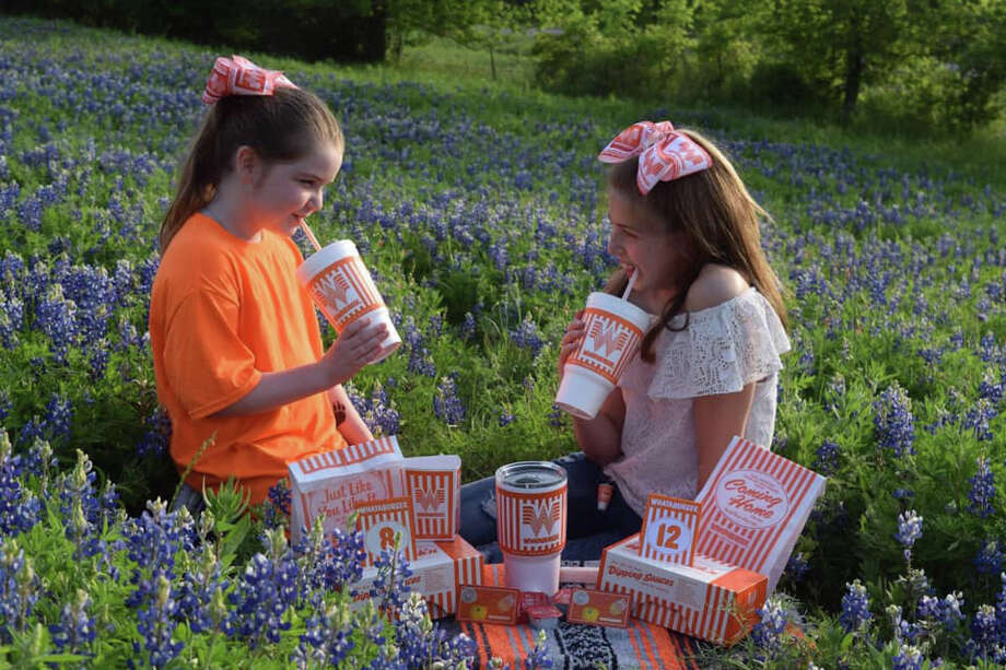 We asked, and mySA readers shared their favorite Texas bluebonnet photos. See more submissions on our original social media post here. Photo: Courtesy Of Stacie Brown Donohue