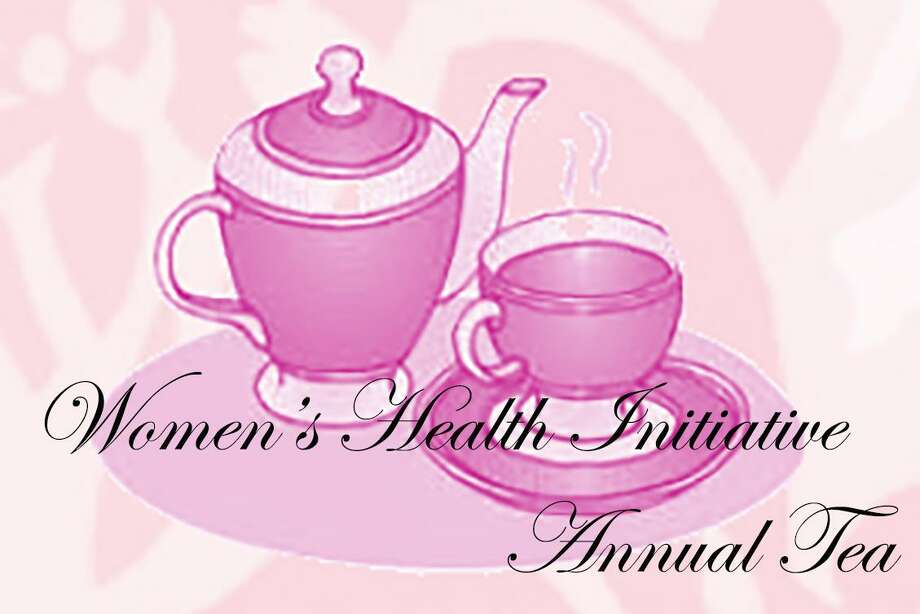 The Women's Health Initiative Tea Fundraiser to benefit the Valley Breast Health Care Fund is Sun., April 28 at Griffin Hospital in Derby. Photo: Contributed / Griffin Hospital