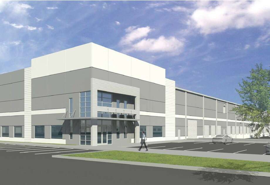 Avera Cos. will build Park 8, a 242,760-square-foot cross-dock industrial building with a 32-foot clear height, 50-by-52-foot column spacing and dock-high loading at Beltway 8 and Interstate 45 North. Photo: Avera Cos.