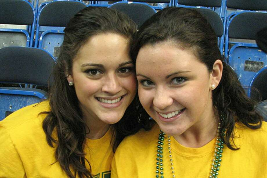 Were you seen at Siena vs. Loyola? Photo: Kristi Gustafson