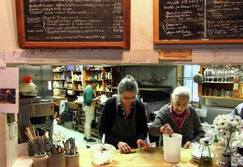 Documentary spotlights iconic Bridgeport restaurant - Connecticut Post