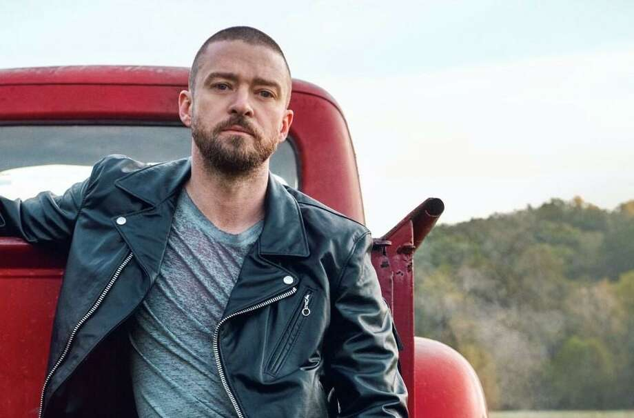 Singer, songwriter, actor, dancer, and record producer Justin Timberlake is set to perform at the Mohegan Sun Arena in Uncasville on this Friday and Saturday night, April 12-13, 2019. For tickets call 888-226-7711 or visit www.mohegansun.com Photo: Contributed Photo /