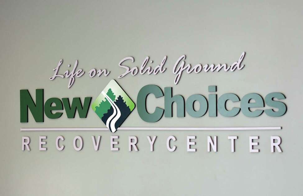 The New Choices Recovery Center celebrates its 50th anniversary on Wednesday, April 10, 2019 in Schenectady, NY. (Phoebe Sheehan/Times Union)