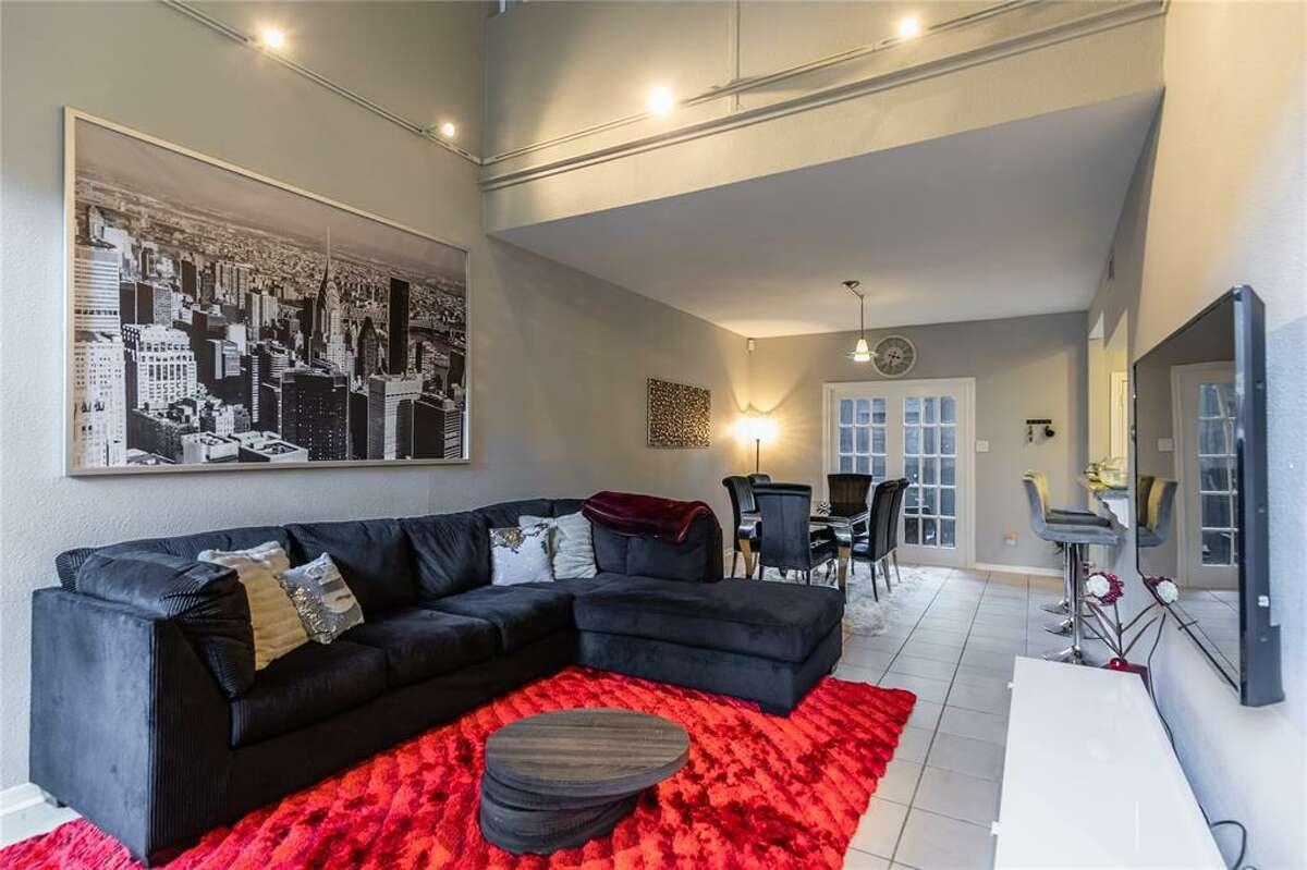 Tanglewood701 Bering Drive, #16051 bedroom, 1 1/2 baths