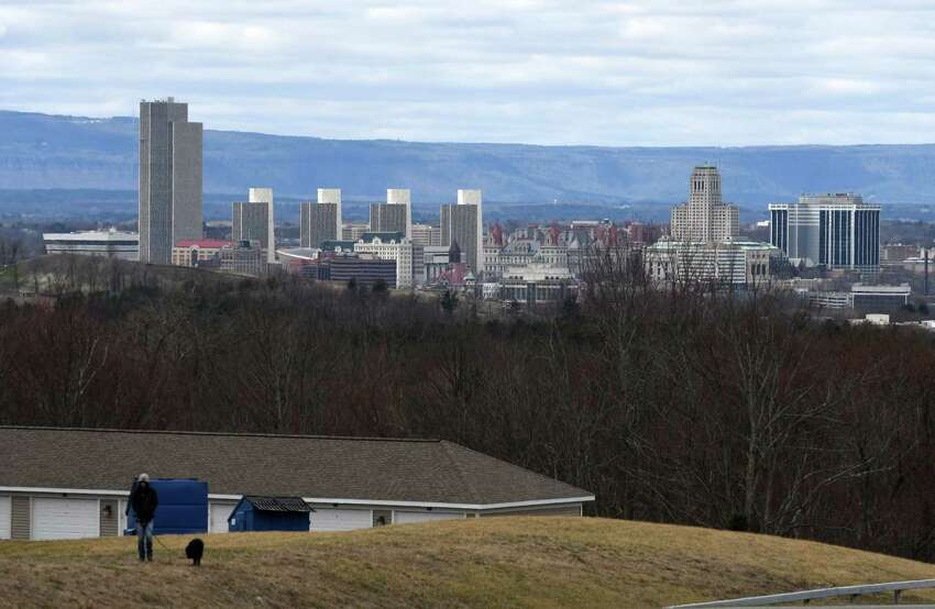 Can you guess these famous songs that reference the Capital Region just by the lyrics? Click through the slideshow to find out.