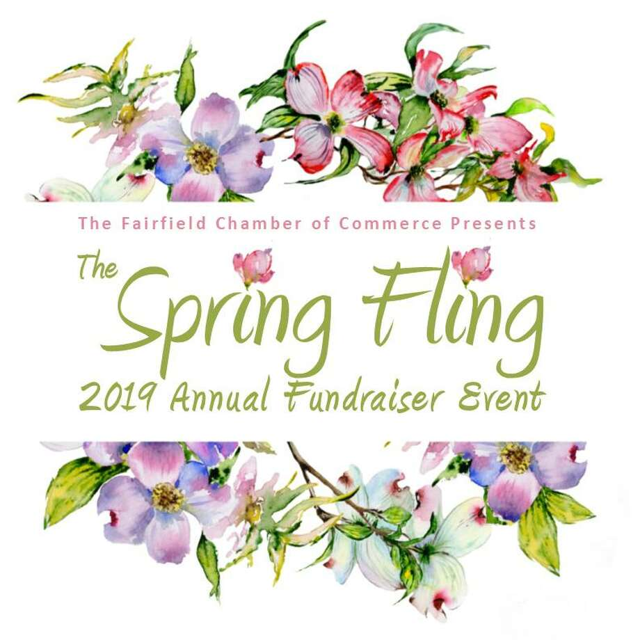 The Fairfield Chamber of Commerce's 20th annual Fundraiser and Silent Auction event is April 23 at the Historic Burr Mansion. Photo: Fairfield Chamber Of Commerce