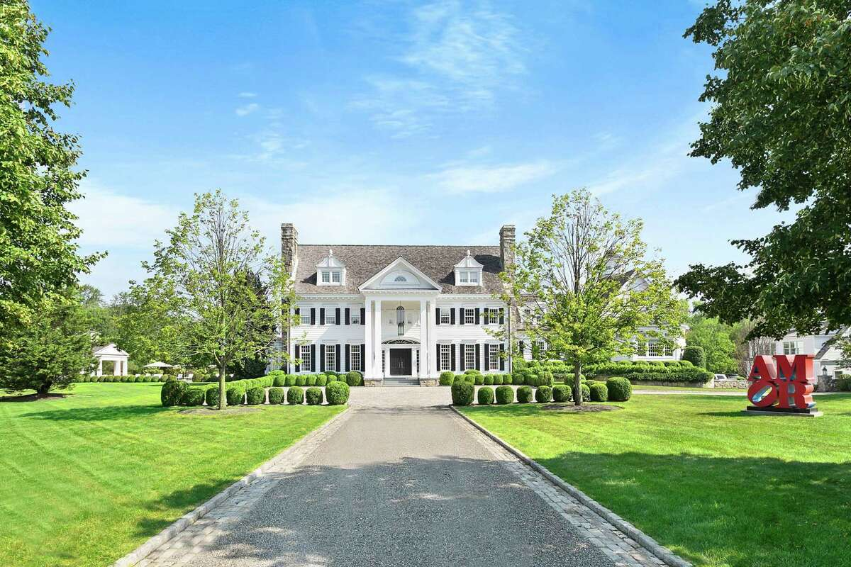 Music executive Tommy Mottola has sold his home at 33 John St., in backcountry Greenwich, Conn., for about $14.9 million.