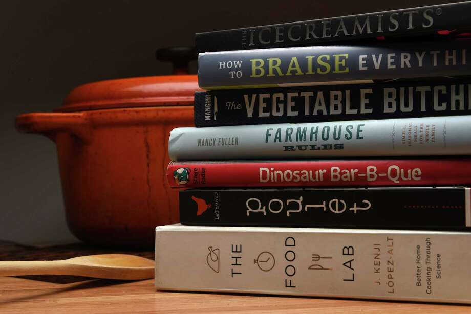 Cookbook clubs draw food and book lovers - Times Union