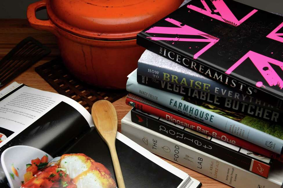 Cookbook Clubs Draw Food And Book Lovers