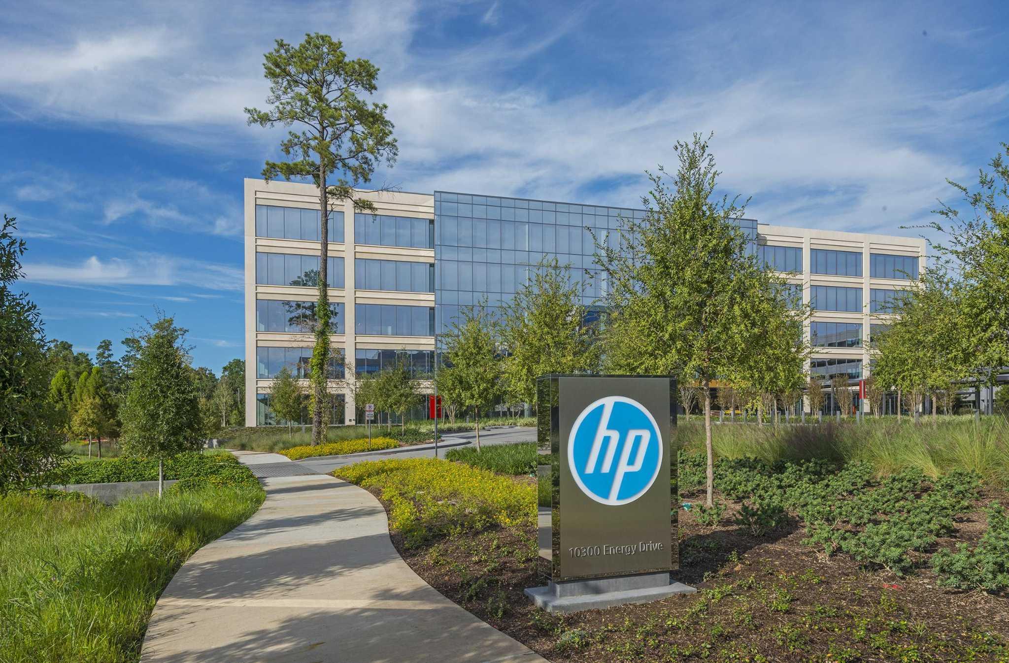 Northridge Capital buys HP campus in Springwoods Village