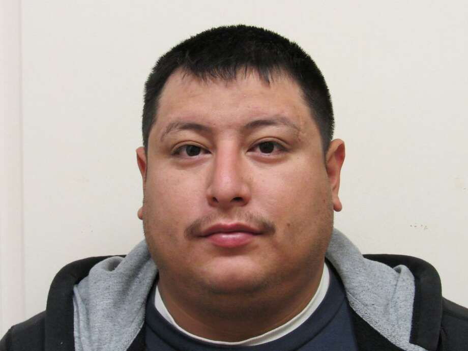 Daniel Bernal, 30, was charged with sex offender's duty to register. Photo: Courtesy