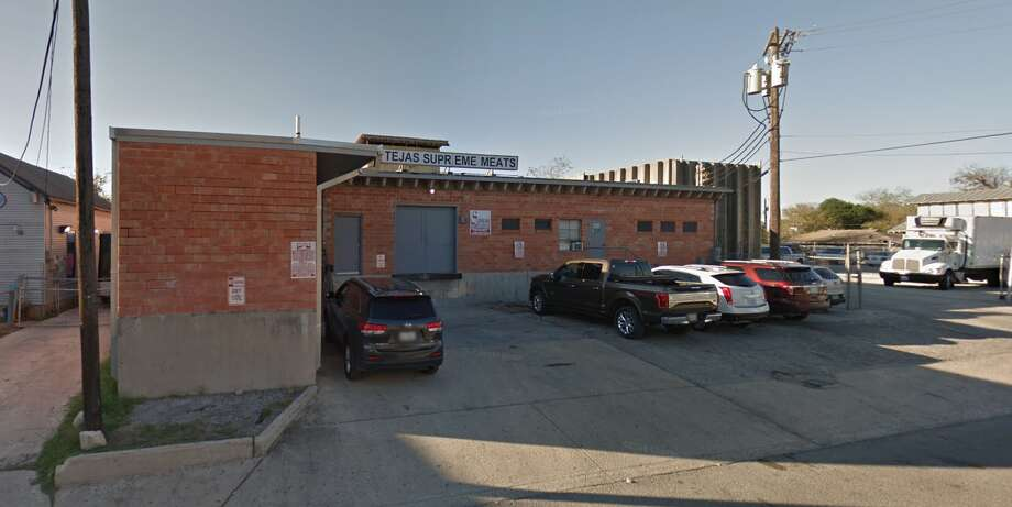 STW's real estate holdings include a building at 225 E. Cevallos occupied by Supreme Meat Purveyors, a distributor operated by Moody. Worth alleges Supreme Meat has not been paying rent to STW, contributing to STW's cash-flow problems. Photo: Google Maps