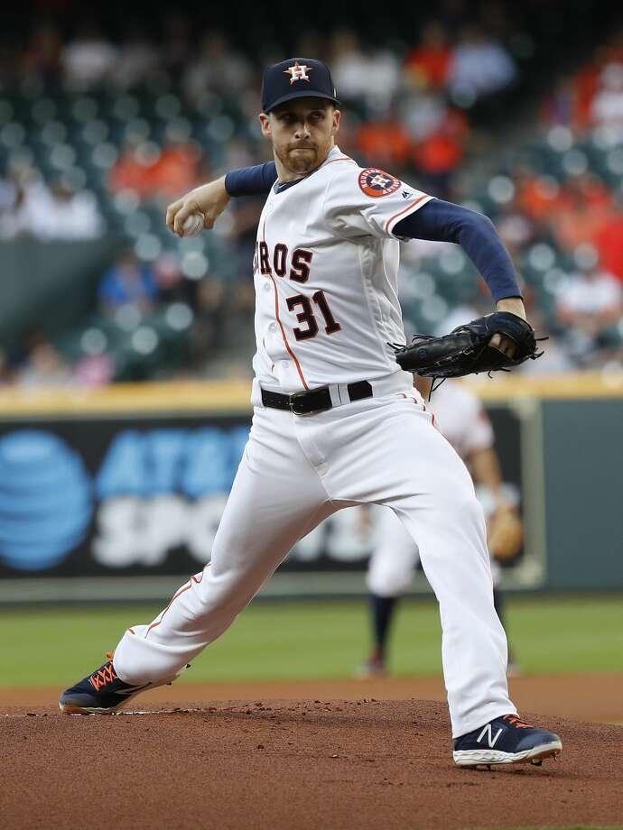 April 10: Astros 8, Yankees 6 - Houston Chronicle