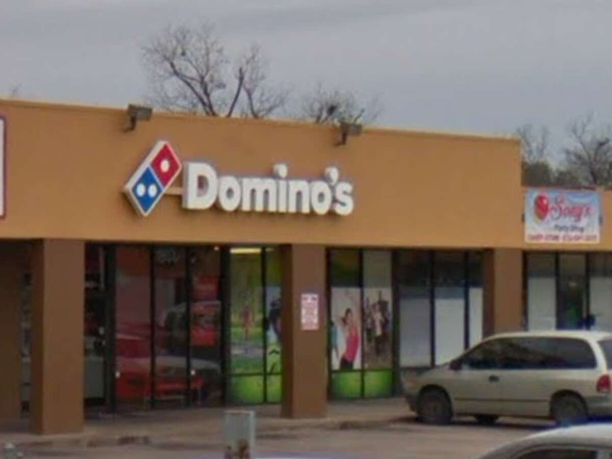 Domino's, the world's largest pizza company based on sales, plans to hire about 1,000 employees across its more than 150 stores in the Houston area.