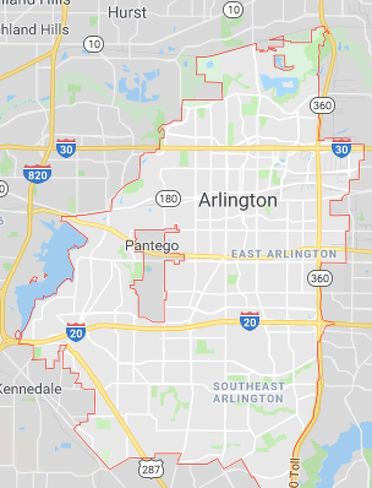 12. Arlington Median rent price: $1,232 Recommended gross annual income: $49,320 2018 median household income: $57,340 Income gap: $8,020
