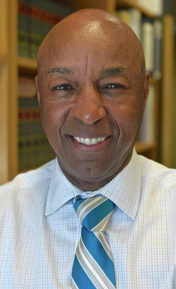 Gary J. White Photo: H John Voorhees III / Hearst Connecticut Media / The News-Times