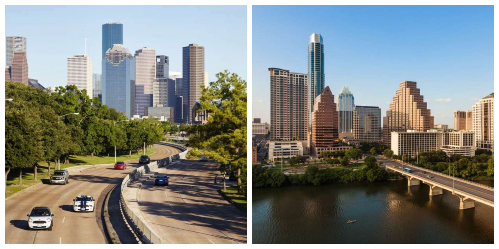 Austin is just as disaster prone as Houston, says new study