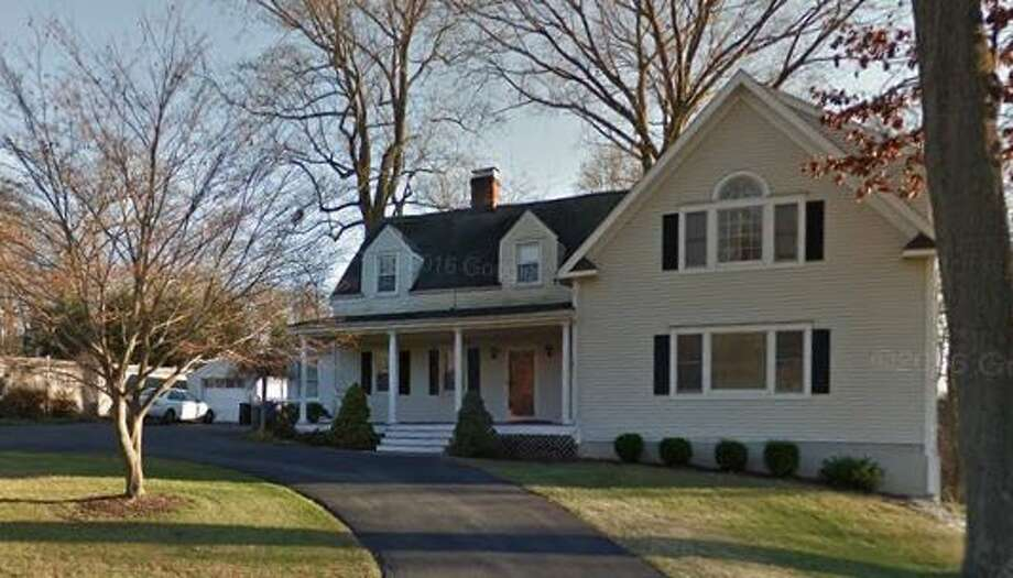 5 Orchard Hill Road in Norwalk sold for $560,000. Photo: Google Street View
